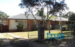 20 Marquesa Crescent, Lethbridge Park NSW