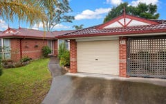 House 96 Kennington Avenue, Quakers Hill NSW