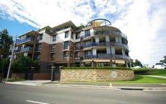 1116/100 Belmore Street, Meadowbank NSW