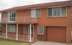 House 284 Flushcombe Road, Blacktown NSW