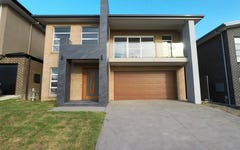 Lot8286 Cumberland St, Gregory Hills NSW