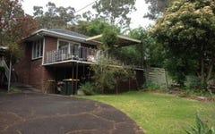 86 Melbourne Hill Road, Warrandyte VIC
