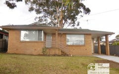 34 GLEESON AVENUE, Baulkham Hills NSW