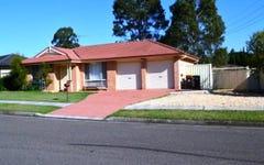 37 Goldmark Cres, Cranebrook NSW