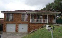 187 Minchin Drive, Minchinbury NSW