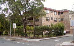 12/1-5 Burdett Street, Hornsby NSW