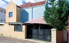 2/2a Janet Street, West Perth WA