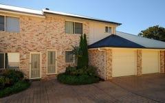 4/27 Gladstone Street, Newtown QLD