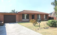 75 DEHAVILLAND CREST, Raby NSW