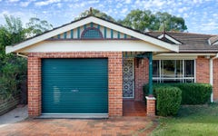 113A Pagoda Crescent, Quakers Hill NSW