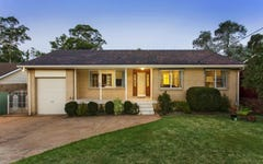 4 Geraldine Avenue, Baulkham Hills NSW