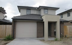 3 Molly Close, Kilsyth VIC