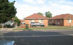 2/37A Coleman Street, Merrylands NSW
