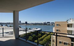 820/26 Baywater Drive, Wentworth Point NSW