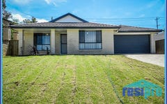 22 Les Circuit, Gillieston Heights NSW