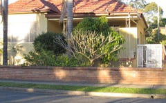 2 Bold St, Burwood NSW