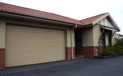 33/12 Denton Park Drive, Aberglasslyn NSW