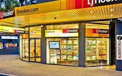 523-527 Liverpool Road, Strathfield NSW