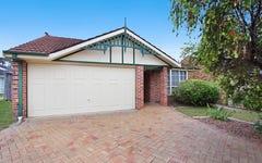 24 Kentia Court, Stanhope Gardens NSW