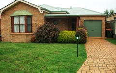 4 Wisteria Place, Orange NSW