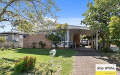 103 Medley Avenue, Liverpool NSW