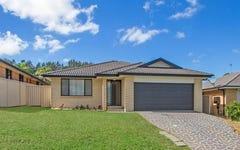 1 Yellow Rose Terrace, Hamlyn Terrace NSW