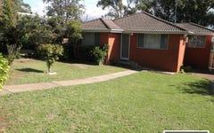 15 Borthwick, Minto NSW
