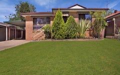 14 Charmer Cres, Minchinbury NSW
