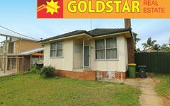 31 Cantrell Street, Yagoona NSW