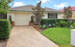 12 Exbury Road, Kellyville NSW