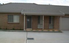 19/65 Wahroonga Street, Raymond Terrace NSW