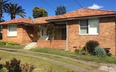 10 Nolan Street, Westmead NSW