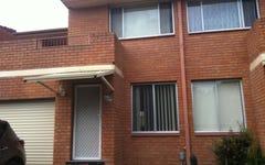 3/14 Bunbury Road, Macquarie Fields NSW