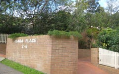 2/2-6 Kara Street, Lane Cove North NSW
