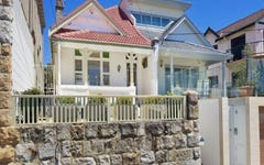 166 Beach Street, Coogee NSW