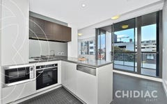 F412/34 Rothschild Ave, Rosebery NSW