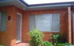 2/105 NORTH ST, Dubbo NSW