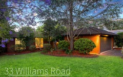 33 Williams Road, North Rocks NSW