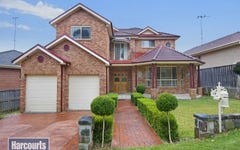 19 Cayden Avenue, Kellyville NSW