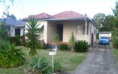 9 Wilson Street, Panania NSW