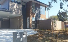1/5 Clark Close, Spence ACT