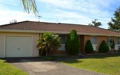 10 Roulstone Crescent, Sanctuary Point NSW