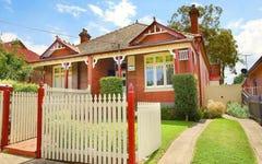 196 Alt Street, Haberfield NSW