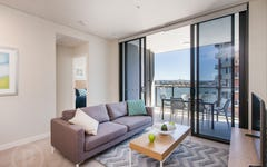 20707/37d Harbour Road, Hamilton QLD