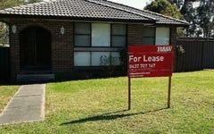 3 Rosella Place, Cranebrook NSW
