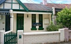31 Holmwood Street, Newtown NSW
