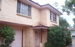 1/7 PADDISON Avenue, Gymea NSW