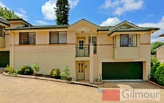 3/193 Old Northern Road, Castle Hill NSW