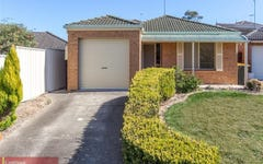 1 Ancilia Close, Quakers Hill NSW