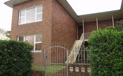 1/52 mary street, Hunters Hill NSW